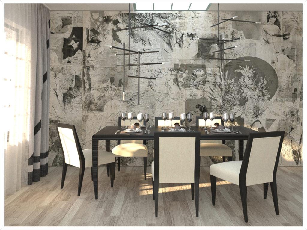 architettura roma interior design ristrutturazione