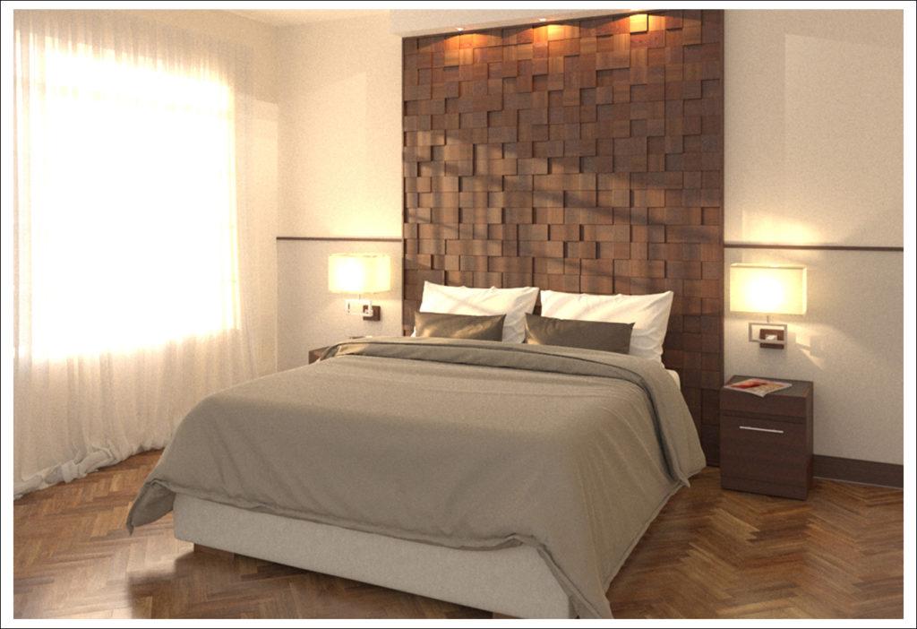 ristrutturazione roma interior design