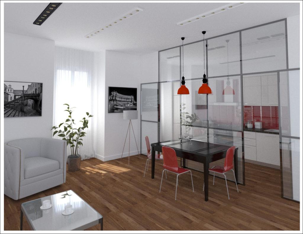 architetto roma ristrutturazioni interior design